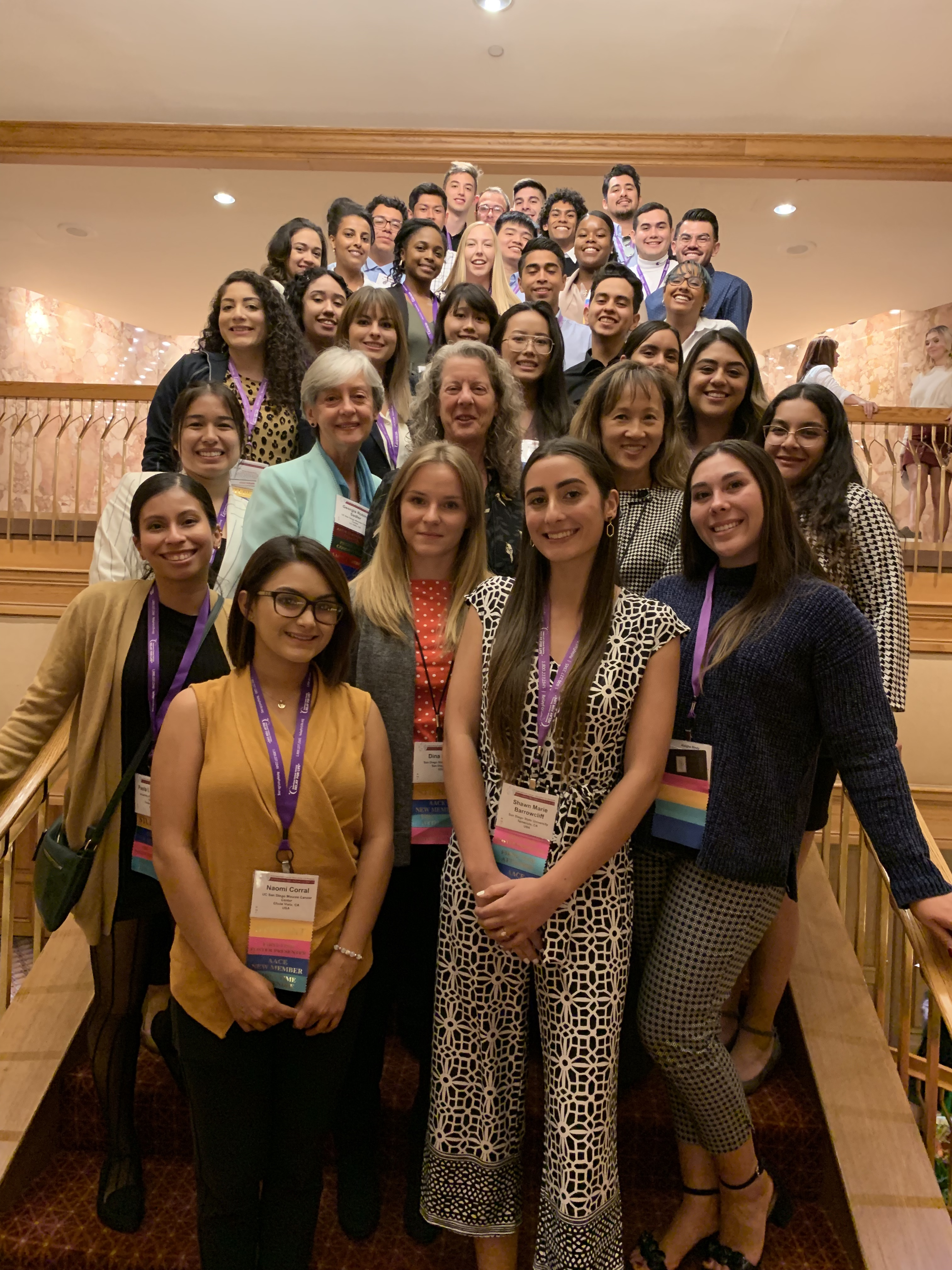 Summer Enrichment Program International Cancer Education Conference 2017